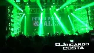 CanaPPA, Dupla Pedro Paulo E Alex +DJ Ricardo Costa Edição 2