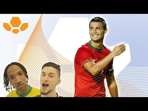 Even Ronaldo's Amazing Skills Can't Save Portugal! | Comments Below