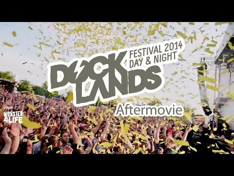 Docklands Festival 2014 - Aftermovie