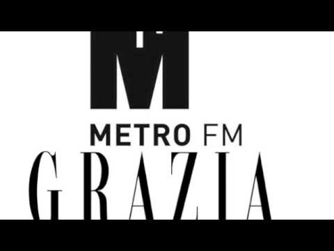 Grazia Fashion Assistants on MetroFM