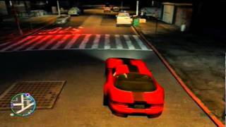 How To Pick Up A Hooker GTA IV