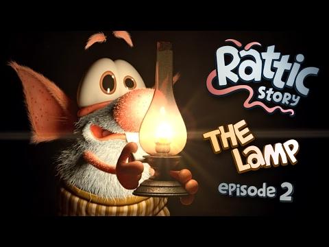 Rattic - Lampa