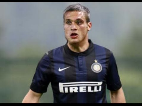 Official INTER - Nemanja Vidic Welcome to Inter Milan 2014 HD