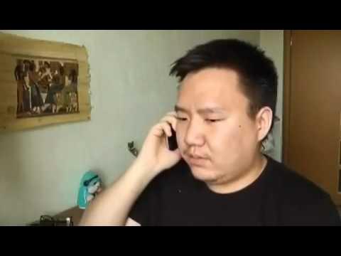 Как я звонил Путину