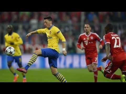 Arsene Wenger nach Verletzung von Mesut Özil: