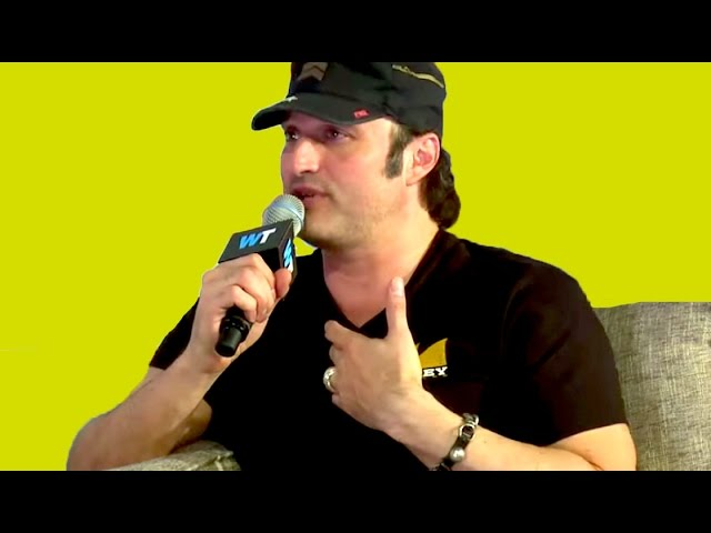 Robert Rodriguez's SECRET to Living a Creative Life