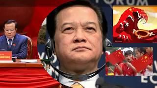 Nguyễn Tấn Dũng hợp cùng Trần Đại Quang đánh tan bè lũ thân tàu bán nước Trọng lú