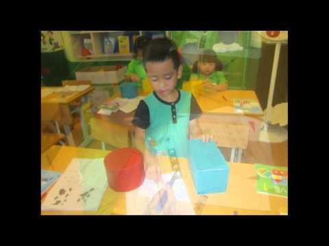 [11.3.2016] Kỹ năng cho bé vào lớp 1. 04.66750782
