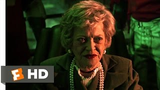 Beetlejuice (6/9) Movie CLIP Never Trust The Living