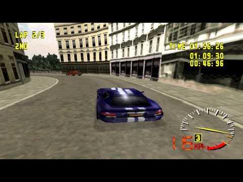 Emulando PS1 em 720p