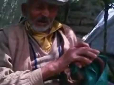 khowar song sing by mir goli uncle