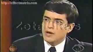 Jaime Bayly Entrevista A Alan Garcia 2001 (parte 1-6