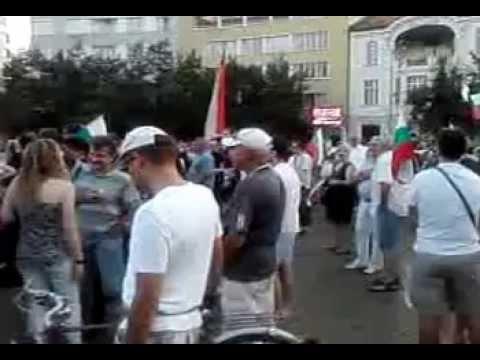 Protests Sofia 28 07 13 45 days  1