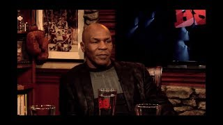 Mike Tyson, Jalen Rose, and Bill Simmons Full Podcast   Best B.S.