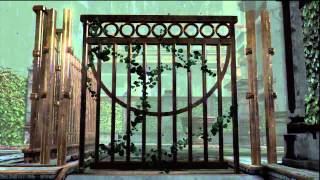 God Of War 3 Guia En Español (parte 14) (jardín De