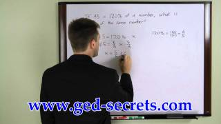GED Exam; GED Review Tutorials