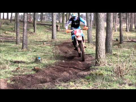 Road trip to Sweden - Thomas Kongshøj 1st place at Revinge