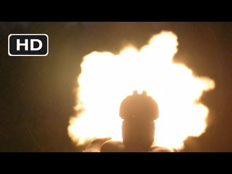 FN Five-seveN 5.7x28mm POV Muzzle Flash (HD)