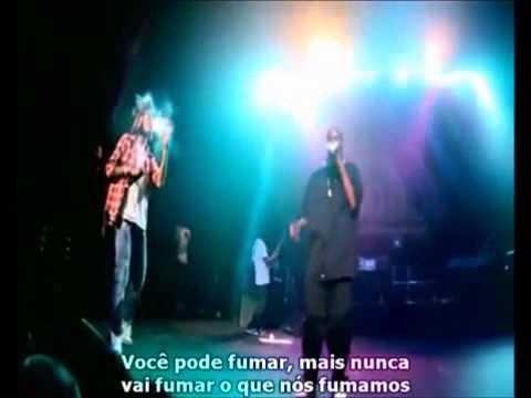 Wiz Khalifa feat. Snoop Dogg - Smokin On Legendado