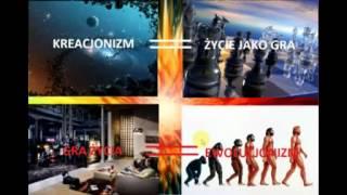 Rozmowy Zaawansowane - Życie jako gra czy gra życia - 04.07.2012 - Joana Rajska i Jacek Czapiewski