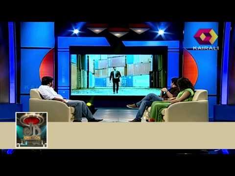 John Brittas interviews Aashiq Abu & Rima Kallingal