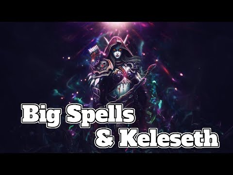 Keleseth Control Mage Witchwood | Hearthstone Guide How To Play