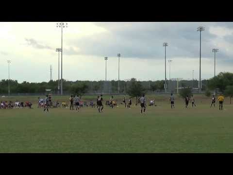 Diego Mendez - 2013 Summer Club Highlights