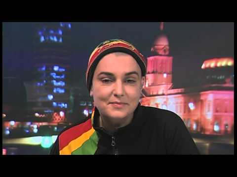 Sinead O'Connor's thoughts on the new Pope