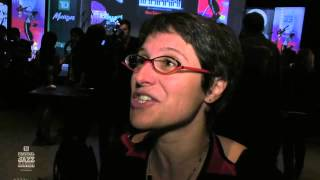 Christine Tassan - Press conference 2010 (In French)