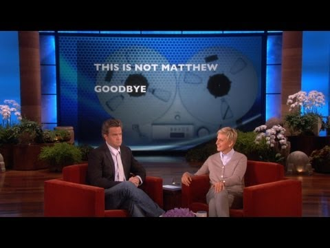 Matthew Perry's Joke: Fans Weigh In