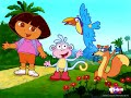 Dora the Explorer- We Did It