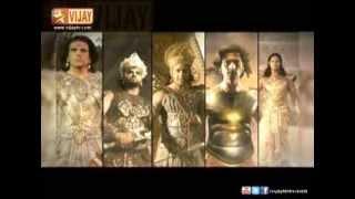 Star Vijay Tv Mahabharatham - Mahabharatham  Vijay Tv Promo - Part - 3