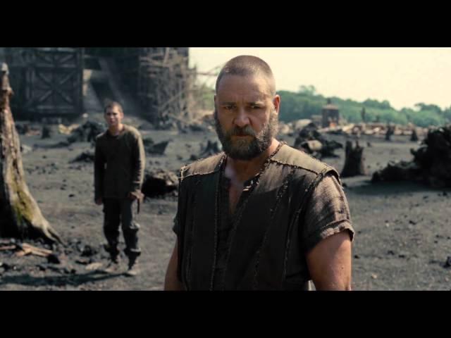 Noah - Đại Hồng Thủy (trích đoạn): Tôi không chỉ có một mình!