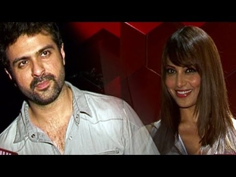 Bipasha Basu & Harman Baweja trying to hide their relationship? | Bollywood News