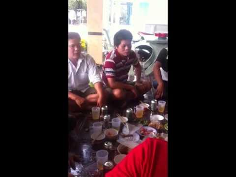 Nhạc chế gõ bo hay (part 1) - Tuấn Dừa củ chi