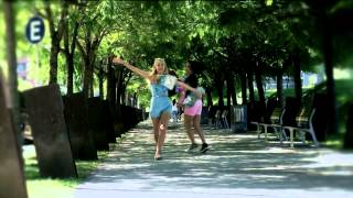 Disney Channel España Videoclip Violetta Hoy Somos