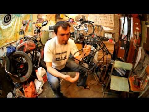 Азбука велотуризма # 12