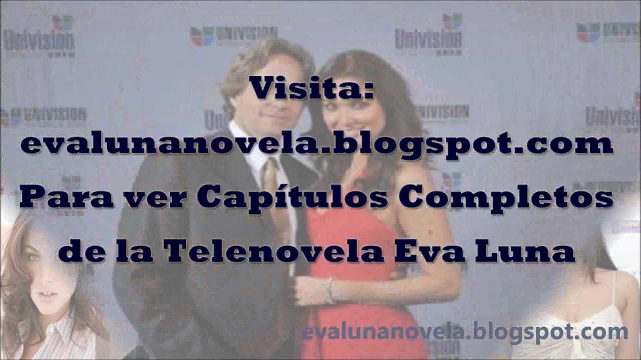 Telenovela Eva Luna Gratis