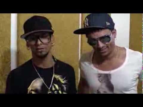 Me Beija - Mania de Toalha e Guettho é Guettho Chiclete Ferreira HD