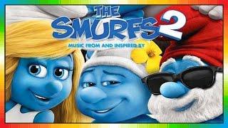 The Smurfs 2 ENGLISH The Movie Story Kids Movie Full