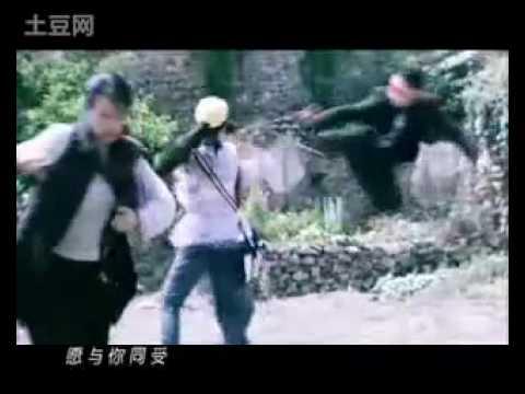 Trung Quốc Nhạc phim Thần Thoại - 神话 (2010) - VN-Zoom Forum.flv
