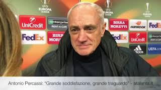 Antonio Percassi:
