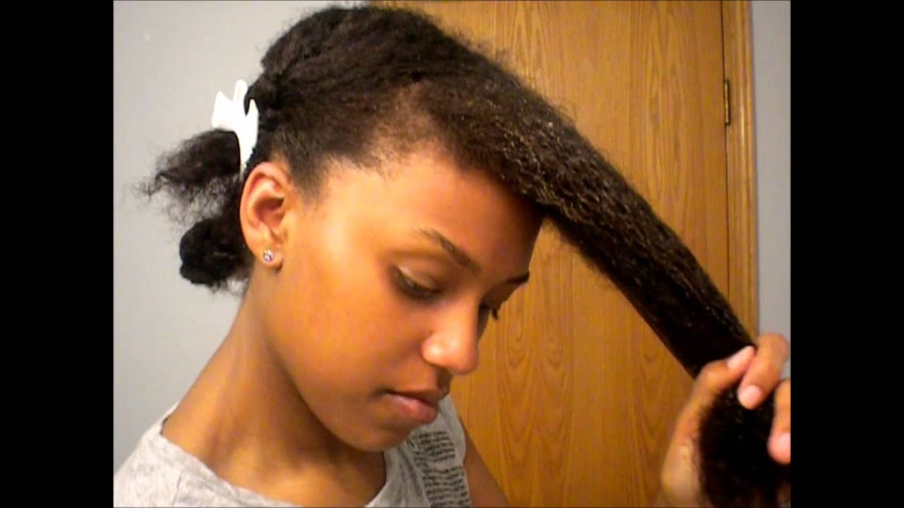 Homemade Protein Treatments For Natural Black Hair
