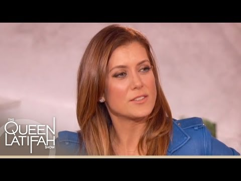 Kate Walsh Talks About Going On A USO Tour