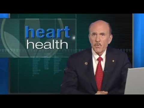 Heart Health (Cardiovascular Disease, Cholesterol, Blood Pressure, UK)