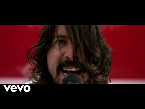 19. Dave Grohl, Foo Fighters