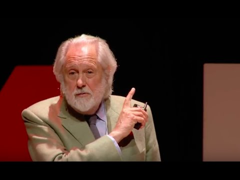 David Puttnam and Climate Change