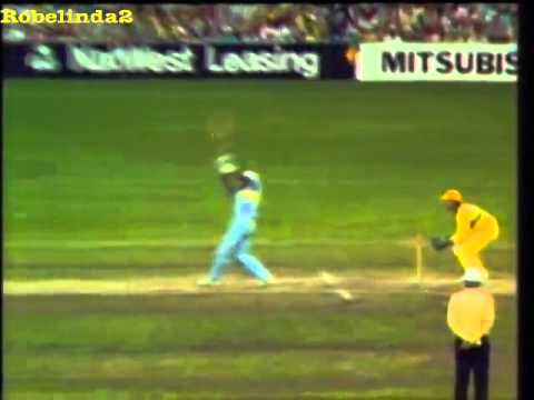 Kapil Dev BIGGEST SIX of his career, vs Australia absolutely massive 3