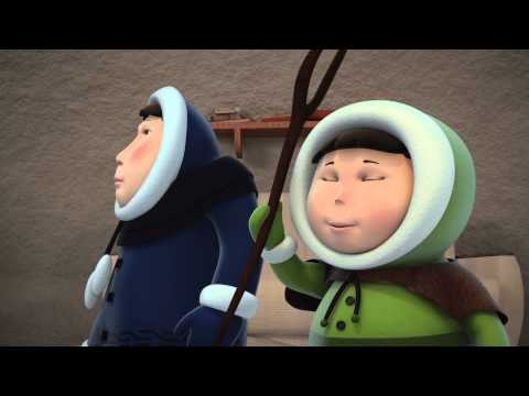Eskimáčka séria 2 - 15. Mláďa