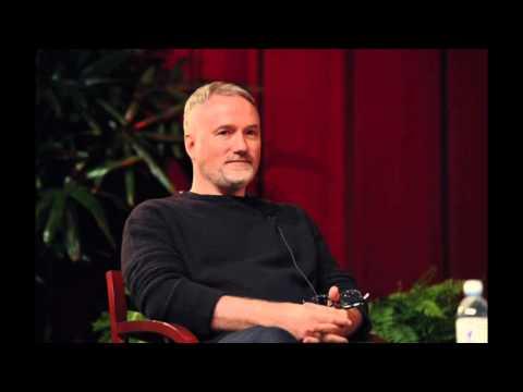 David Fincher on anamorphic vs digital anamorphic extract.